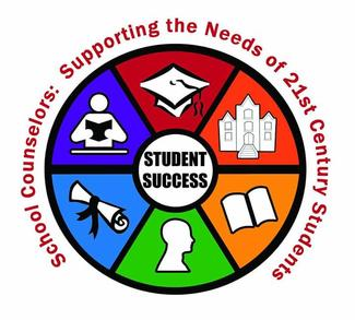 School Counselors Logo